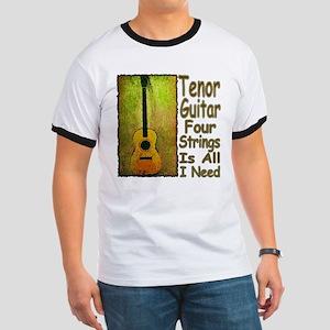 Tenor Guitar Ringer T