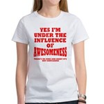 Awesomness Women's T-Shirt