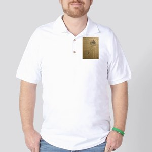 The Vancouver Daily Province Golf Shirt