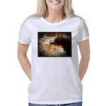 Puzzle Cat pt.2 Women's Classic T-Shirt
