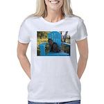 adirondack cat Women's Classic T-Shirt