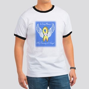 Trisomy 13 Angel boy Ringer T