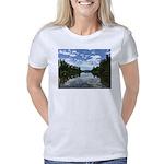 Sumas River Women's Classic T-Shirt