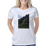 Abbotsford Mountains Women's Classic T-Shirt