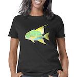 Sailfin Snapper Women's Classic T-Shirt