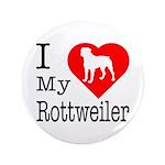 I Love My Rottweiler 3.5