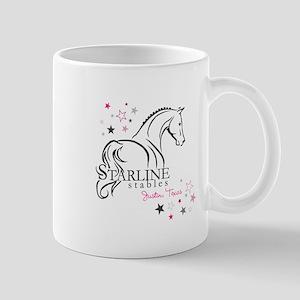 Pink Logo Items Mug
