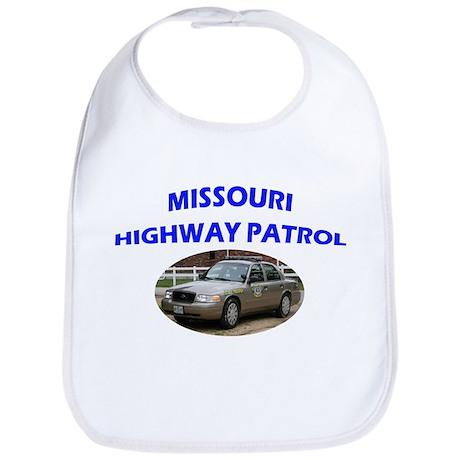 Missouri Highway Patrol Bib