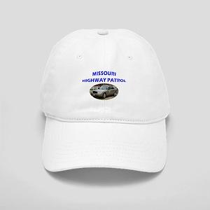 Missouri Highway Patrol Cap