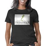 TwentySixPodcast Logo Women's Classic T-Shirt