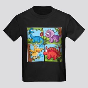 dinofriends T-Shirt