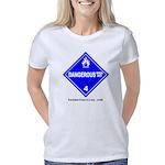 Wet Danger Women's Classic T-Shirt