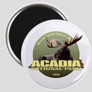 Acadia (Moose) WT Magnets