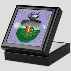 Portable Altar Box