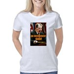 An Inconvenient Al Gore Women's Classic T-Shirt