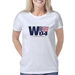 10x8p_Oval                 Women's Classic T-Shirt