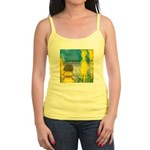 Little Girl by the Sea Tank Top
