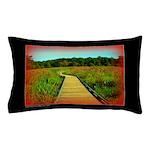 Jolene Sugarbaker Artsy Pillow Case