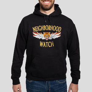 Neighborhood Watch Hoodie (dark)