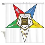 OES Shower Curtain