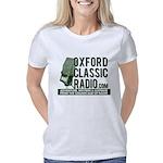 Oxford Classic Radio Women's Classic T-Shirt