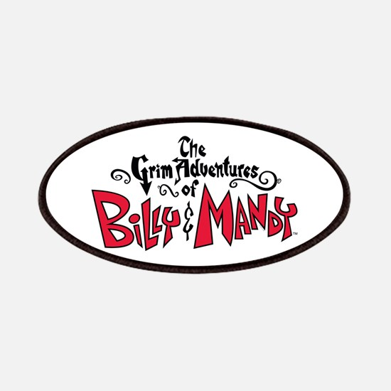The Grim Adventures of Billy Patches