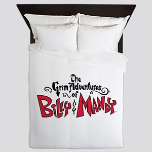 The Grim Adventures of Billy Queen Duvet