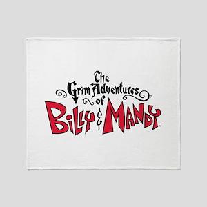 The Grim Adventures of Billy Throw Blanket