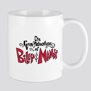 The Grim Adventures of Billy Mug