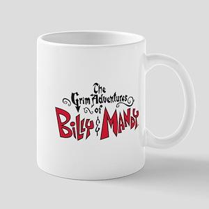 The Grim Adventures of Billy Mug