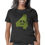 For Peace Women's Classic T-Shirt