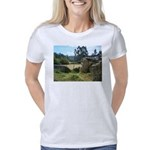 Crumbling Countryside Women's Classic T-Shirt