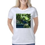 A Visitor Women's Classic T-Shirt