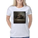 Cat Lounge Women's Classic T-Shirt