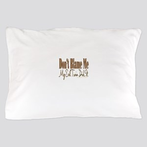 Evil Twin Pillow Case