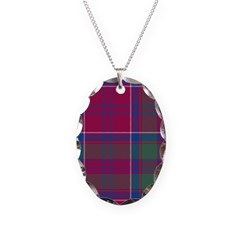 Tartan - Drummond Necklace