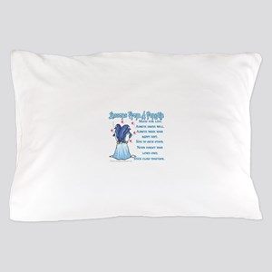 Penguin Lessons Pillow Case