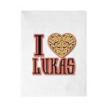 Lukas Twin Duvet