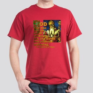 God Had One Son Dark T-Shirt