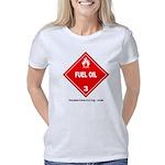 10x10-fuel-oil-1-0 Women's Classic T-Shirt