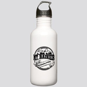 Mt. Rainier Old Circle Stainless Water Bottle 1.0L