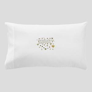 Loving Eve Pillow Case