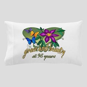 Beautiful 95th Pillow Case