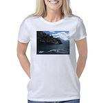 Waterton Lake Women's Classic T-Shirt