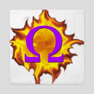 We are Omega! Queen Duvet