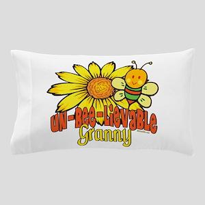 Unbelievable Granny Pillow Case