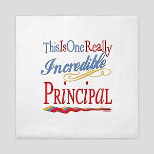Incredible Principal Queen Duvet