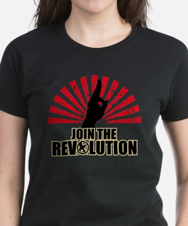 Hunger Games Revolution T-Shirt