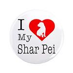I Love My Scottish Terrier 3.5