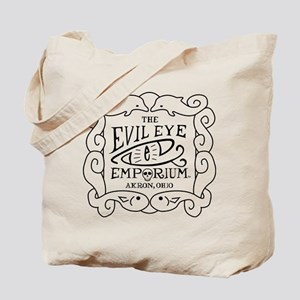 Evil Eye Emporium Sign Tote Bag